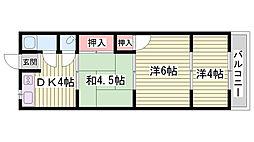 朝霧駅 3.4万円