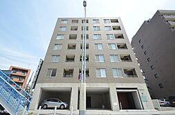吹上アパートメント[5階]の外観