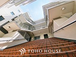 成増シティハウス 105