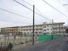 日立市立坂本中学校(400m)