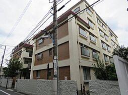 河田町ローヤルマンション駅1分南向きの利便性の良い立地