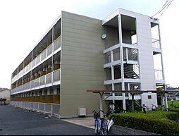 レオパレスIMAGO[2階]の外観