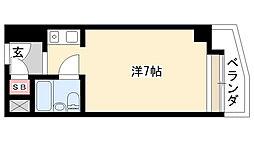 大須観音駅 4.3万円