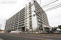 武蔵野スカイハイツ