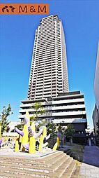 阪神御影駅1分御影タワーレジデンス