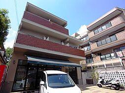 JR東海道・山陽本線 芦屋駅 徒歩9分の賃貸マンション