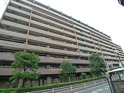 クレストフォルム松戸ウッドスクエア[5階]の外観