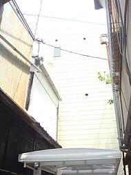 セレブコート昭和町[3階]の外観