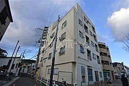 兵庫県神戸市須磨区天神町4丁目の賃貸マンションの外観