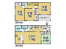 高田市駅 2,290万円