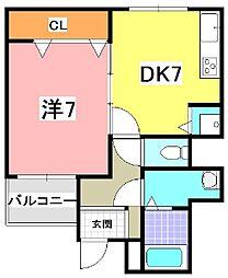 大久保駅 5.0万円