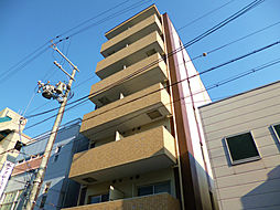 ディア甲子園口[3階]の外観