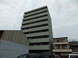 センチュリーパーク八熊[5階]の外観