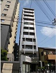 ドミエスポワール箱崎6[6階]の外観
