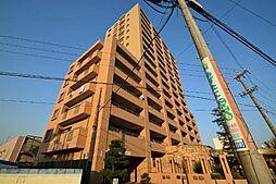 リーデンスクエア茶屋ケ坂[5階]の外観