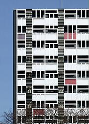 イプセ新宿若松町[907号室]の外観