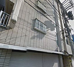 大阪府大阪市平野区背戸口4丁目の賃貸アパートの外観