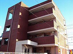 兵庫県姫路市広畑区高浜町1丁目の賃貸マンションの外観