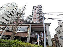 パークサイドマンション高円寺