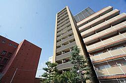 大阪府大阪市北区中之島4丁目の賃貸マンションの外観