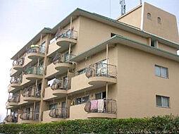 東朋第一マンション[310号室]の外観