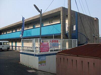 外観,1K,面積20m2,賃料3.1万円,,,福岡県久留米市御井町