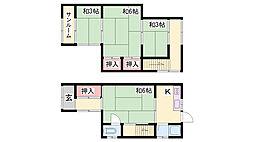 板宿駅 3.2万円