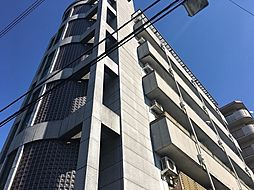 コスモレジデンス北加賀屋II[3階]の外観