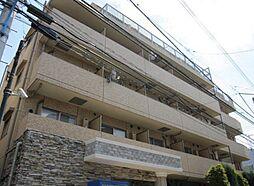 プレール・ドゥーク西新宿[208号室号室]の外観