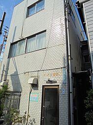 ハイツ喜多[3階]の外観