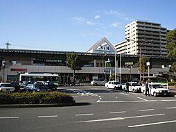 京成臼井駅 1...