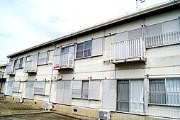 山田ハイツ A[103号室]の外観