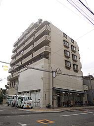 ロイヤルハイツ夕凪[6階]の外観