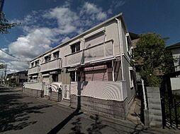 [テラスハウス] 兵庫県芦屋市津知町 の賃貸【/】の外観