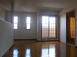 居間,2LDK,面積55.77m2,賃料5.0万円,JR紀勢本線 海南駅 徒歩8分,,和歌山県海南市名高