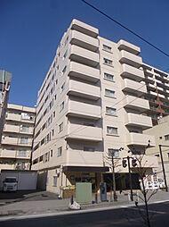 朝日本厚木マンション