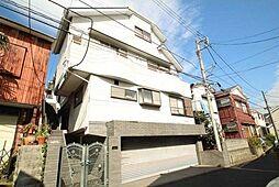 [一戸建] 神奈川県横浜市南区平楽 の賃貸【/】の外観