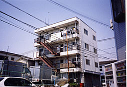 藤森マンション[5階]の外観