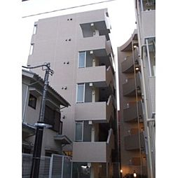 VIVRE横浜白楽弐番館[4階]の外観
