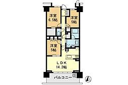 ブランズシティ淵野辺レジデンス 築3年の綺麗なマンション