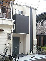 CLEAR AKASHI[A号室]の外観