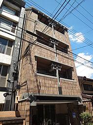 コスモ三条麩屋町[3階]の外観