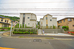 神奈川県鎌倉市高野