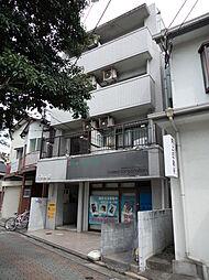 パルム泉[2階]の外観