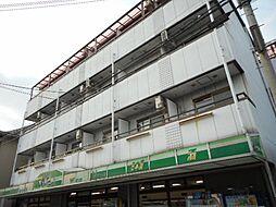 OMアシヤ[2階]の外観
