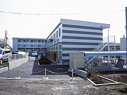 神奈川県座間市南栗原3丁目の賃貸アパートの外観