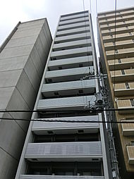 レオンコンフォート本町[10階]の外観
