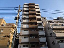 アイルイムーブル弘明寺[9階]の外観