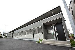 ハーベスト横井[1階]の外観