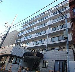 シティハイツ新小岩[6階]の外観